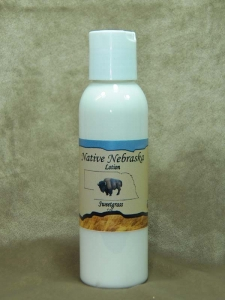 Sweet Grass 4 oz. Lotion