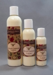 Spiced Oatmeal Lotion